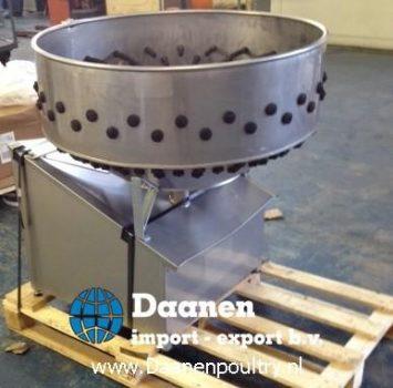 pluck drum